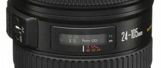 レンズ基本知識--レンズ上の数字の意味は?